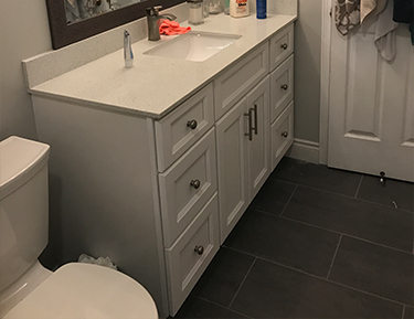 P 2 -Bathroom Floor Tiles in Mississauga