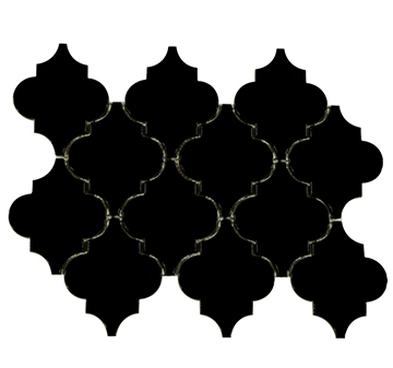 Arabesque Nu Black