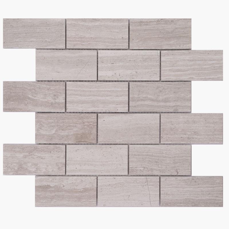2×4 Brick Woodlight