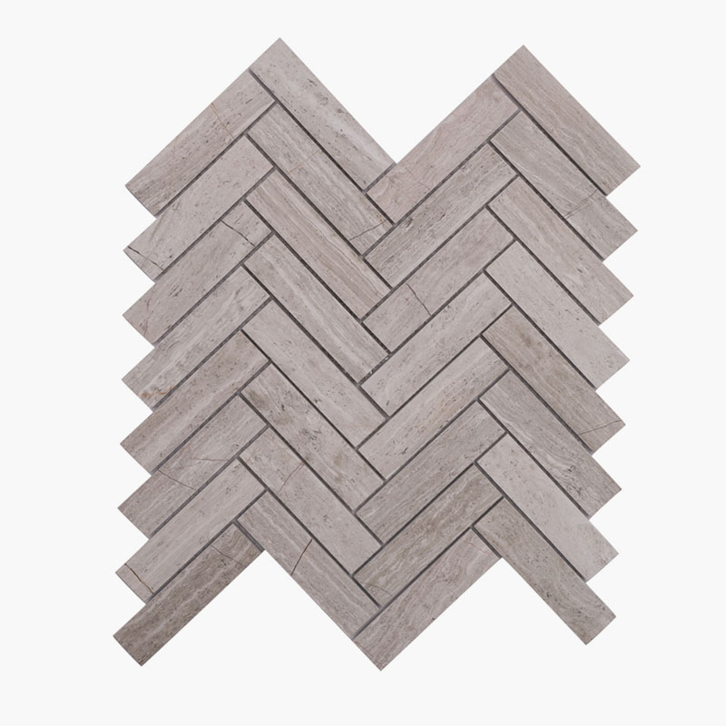 1×4 Herringbone Woodlight